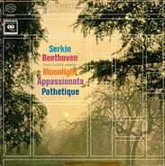 Rudolf Serkin / Ludwig Van Beethoven - Three Favorite Sonatas