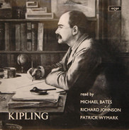 Rudyard Kipling - The English Poets From Chaucer To Yeats