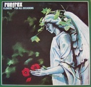 Ruefrex - Flowers for All Occasions