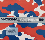 Ruff Driverz - National Anthems 99