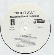 Ruff Ryders - Got It All