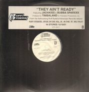 Ruff Ryders - They Ain't Ready