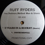 Ruff Ryders / Tyrese - 2 Tears In A Bucket  (Remix) / Nobody Else 2000