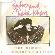 Rufus & Chaka Khan - One Million Kisses