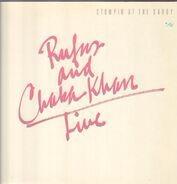 Rufus & Chaka Khan - Live - Stompin' At The Savoy
