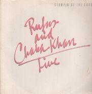 Rufus & Chaka Khan - Live-Stompin' at the Savoy