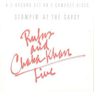 Rufus & Chaka Khan - Stompin' At The Savoy