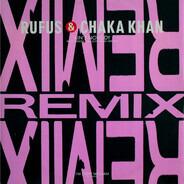 Rufus & Chaka Khan - Ain't Nobody (Remix Version)