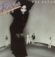 Rufus Featuring Chaka Khan - Ask Rufus