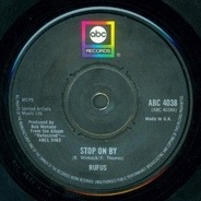 Rufus - Stop On By