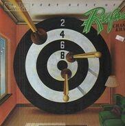 Rufus With Chaka Khan, Rufus & Chaka Khan - The Very Best Of