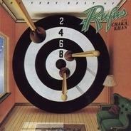Rufus & Chaka Khan - The Very Best Of Rufus With Chaka Khan