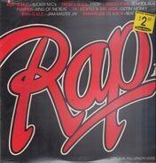 Run-D.M.C., Fresh 3 M.C.'s, Pumpkin a.o. - Rap 1