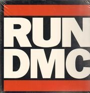 Run-DMC - 12-Inch Singles Box Set