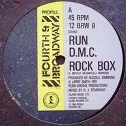 Run-DMC - Rock Box