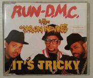 Run-DMC vs. Jason Nevins - It's Tricky