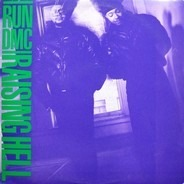 Run-DMC - Raising Hell