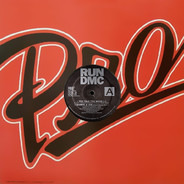 Run-DMC - You Talk Too Much / Daryll & Joe (Krush Groove 3)