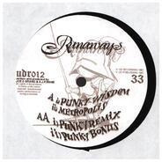 Runaways - The Tale Of... Punky Wisdom