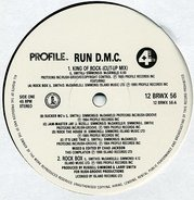 Run-D.M.C - King of Rock
