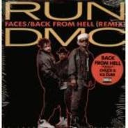 Run D.M.C. - Faces / Back from Hell (Remix)