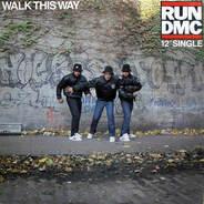 RUN DMC, Run-DMC - Walk This Way