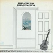 Rune Gustafsson - Rune At The Top
