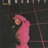 Rupert Hine - Immunity