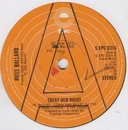 Russ Ballard - Treat Her Right