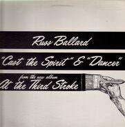 Russ Ballard - Dancer & Cast The Spirit