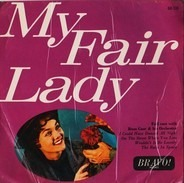 Russ Case And His Orchestra - My Fair Lady