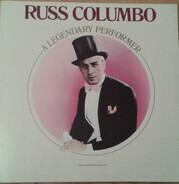 Russ Columbo - A Legendary Performer