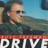 Russ Freeman - Drive