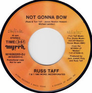 Russ Taff - Not Gonna Bow / I'm Not Alone