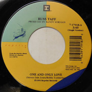 Russ Taff - One And Only Love