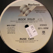Russ Taff - Rock Solid