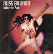 Russ Ballard - Into the Fire