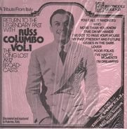 Russ Columbo, Dick Powell - A Tribute From Italy