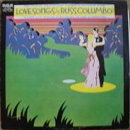 Russ Columbo - Love Songs By Russ Columbo