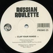 Russian Roulette - Clap Your Hands