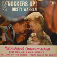 Rusty Warren - Knockers Up!