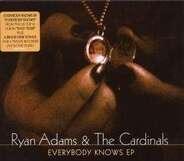 Ryan Adams - Everybody Knows EP