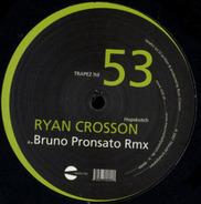 Ryan Crosson - Hopskotch / Gotham Road