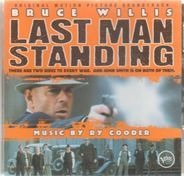 Ry Cooder - Last Man Standing