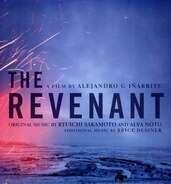Ryuichi Sakamoto & Alva Noto, Bryan Dessner - The Revenant (OST)