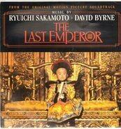 Ryuichi Sakamoto / David Byrne - The Last Emperor