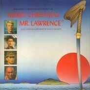 Ryuichi Sakamoto - Merry Christmas, Mr. Lawrence! (Original Soundtrack Furyo)