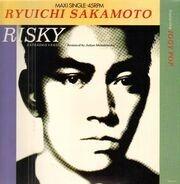 Ryuichi Sakamoto - Risky