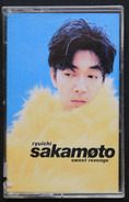 Ryuichi Sakamoto - Sweet Revenge