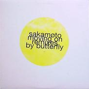Ryuichi Sakamoto - Moving On